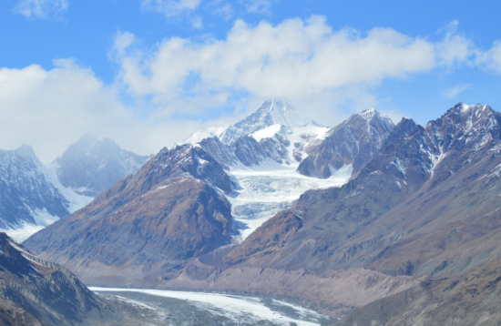 Baralacha Chandratal trek
